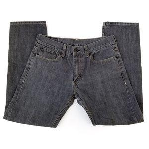 LEVI'S 511 Men's W34 L30 Classic Denim Jeans